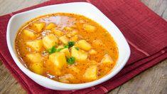 Nagyanyáink filléres hozzávalókból könnyedén varázsoltak ínycsiklandó falatokat a tányérra, vajon hogy csinálták? A HelloVidék összegyűjtött hét régi hagyományos receptet, amit olcsón, pillanatok alatt elkészíthetünk. Minion, Thai Red Curry, Ethnic Recipes, Food, Cakes, Hungarian Recipes, Cake Makers, Essen, Kuchen