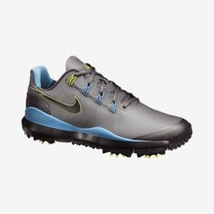 promo code 049eb c7b2f With this year s PGA season winding down, Nike introduces an all-new  colorway of Tiger Woods  TW golf shoe.
