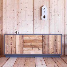 Freigeistige Möbelkonzeptionen --> Miniforms