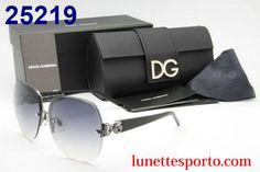 Lunettes de soleil Dolce & Gabbana 0043