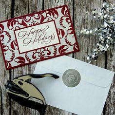 10 best envelope embossers images on pinterest custom embosser