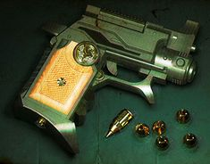 """Check out new work on my @Behance portfolio: """"BATANOV ® CQC* Weapons"""" http://be.net/gallery/60650311/BATANOV-CQC-Weapons"""