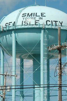 Sea Isle City | 24 Beautiful Beaches You Won't Believe Are In New Jersey