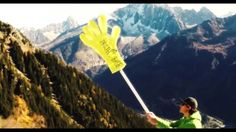 Wingsuit - High Five - Fly By - Teaser