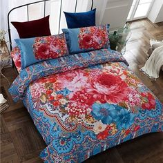 http://www.windehome.com/products/microfiber-duvet-cover-set-and-bed-sheet-set-13-7.html  WHATSAPP:+86 17682342543 https://api.whatsapp.com/send?phone=8617682342543 EMAIL:kyo.liu@windehome.com  Supplier of quilt cover set, bed sheet set, quilt ,blanket ,bedspread, comforter from China.  Cheap Light weight microfiber Elegant European Country Style Bedding Set, Modern Bohemian Mandala Duvet Cover with Pillow Case Quilt Cover Bed Sheet Bedding Set  Fabric Composition: 100% microfiber  mandala…