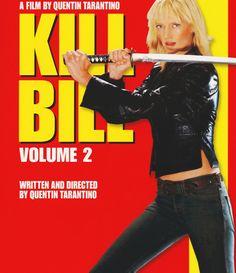 Review: Quentin Tarantino's Kill Bill: Vol. 2 on Miramax Blu ...