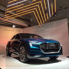 Audi Future Performance days - AWR Magazin