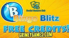 Collect Bingo Blitz free credits now, get them all quickly using the slot freebie links. Bingo Games, Free Games, Bingo Blitz, Daily Rewards, Community Activities, Free Credit, Social Games, Online Friends