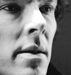 "Benedict Cumberbatch ""Sherlock"""