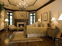 These 7 Celebrities' Bedrooms Show Off Great Decorating Tricks: Alan Jackson