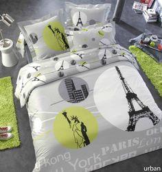 Linge de lit TRADILINGE  Collection 2012  Made In France   Bed Linen   www.tradilinge.com