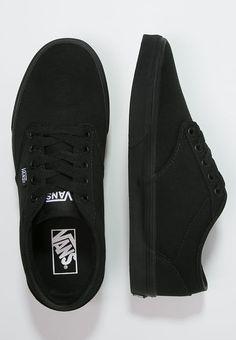 ATWOOD - Skateschoenen - black