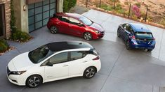 Nissan and Infiniti to get 6 EVs within 5 years