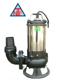 Máy bơm hỏa tiễn Nation Pump: Giới thiệu dòng máy bơm hút bùn NTP HSF 2100-13.7 ...