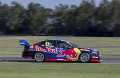 Redbull Racing Australia Launches 2016 V8 Supercars Team Hooniverse