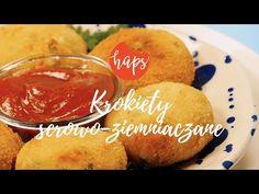 Kotlety z sera i ziemniaków, które będą hitem następnego obiadu - DomPelenPomyslow.pl