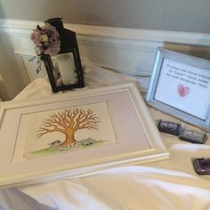 Guest Book Inspiration #ManchesterCountryClub #Wedding