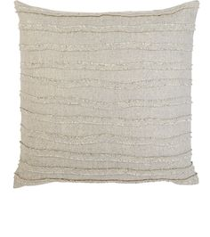 Indoor/Outdoor Chartres Starwood Pillow