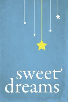 Sweet Dreams. Yall are all beautiful. Love everyone of you! Night night :)