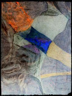 Minotauro foto e dipinto di Alessandra Russo