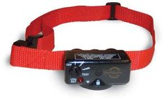 PetSafe PDBC-300 Deluxe Dog Bark Control Collar