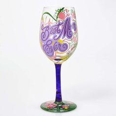 WINE GLASS BEST MOM EVER - GLS11-5533K