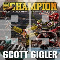 The final episode of this free serial audiobook is up at scottsigler.com. Get all the episodes by subscribing to the podcast at http://scottsigler.com/itunes.