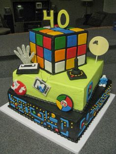 42 Best 40th Birthday Gifts Images On Pinterest