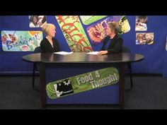 Food 4 Thought 5-01-2015 with Jodi Risse