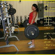 Serina @ Group X Athletic Training