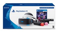 33 Best PlayStation VR images | Playstation vr, Vr games