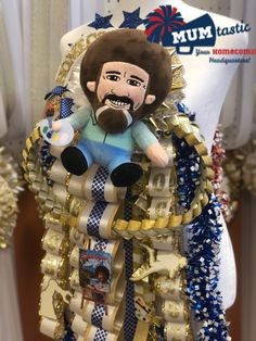 Homecoming Garter, Homecoming Mums, Bob Ross, Texas, Children, Style, Young Children, Swag, Boys