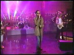 Top 10 Grunge Performances On David Letterman