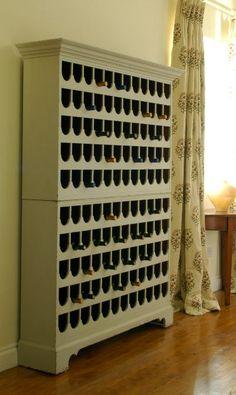 Captivating Wine Rack   Extra Large By Chalon On HomePortfolio
