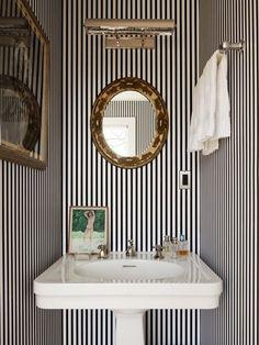 Litet badrum tapet   Andrea Brodin   Bloglovin'