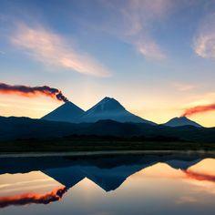 Kamchatka Peninsula - Russia - zoltán kovács - Google+