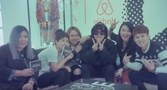 G-Dragon abre las puertas de su apartamento-estudio a 5 afortunados fans