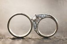 rustic engagement rings - Google Search