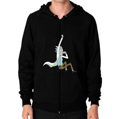 Now avaiable on our store: Rick and Morty Me... Check it out here! http://ashoppingz.com/products/rick-and-morty-mens-zip-hoodie-6?utm_campaign=social_autopilot&utm_source=pin&utm_medium=pin