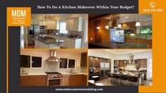 There is no denying that updating a kitchen is a top method to boost property value. It can also enhance your quality of living. But completing this project within your determined budget can be challenging. That is why you need to contact a reputable kitchen remodeling contractor. They will give you excellent kitchen remodeling ideas on a budget. kitchenmakeover kitchenremodeling kitchen remodeling kitchenremodel kitchenremodelinglosangeles losangeles Kitchen Remodeling, Remodeling Ideas, Remodeling Contractors, Property Values, Budgeting, Home Improvement, Kitchen Cabinets, California Usa, Furniture