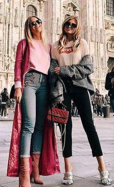 american fashion weeks street