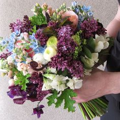 All about wedding: Wedding Flowers-Wedding Bouquets For All Wedding Seasons