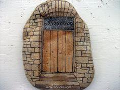 https://flic.kr/p/8cwRz6 | Door in Lagadia, Greece