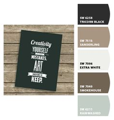 Chip It! by Sherwin-Williams – Home Balanced Beige, Beige Paint, Smokehouse, Exterior Paint Colors, Abalone Shell, Paint Ideas, Color Schemes, Taupe, Give It To Me