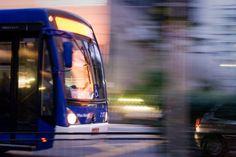Belo Horizonte, Rio de Janeiro e São Paulo foram as vencedoras do prêmio Sustainable Transportation Award 2015.