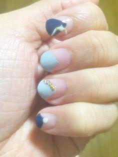 セルフネイル ネイル Nails, Beauty, Finger Nails, Ongles, Beauty Illustration, Nail, Nail Manicure