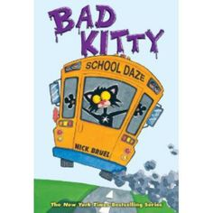 Bad Kitty School Daze - Tap the link now to see all of our cool cat collections!