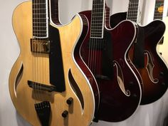 Benedetto Electric Guitars