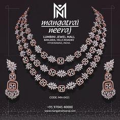 Fulfill a Wedding Tradition with Estate Bridal Jewelry Diamond Choker Necklace, Diamond Bracelets, Diamond Pendant, Diamond Jewelry, Bangles, Earrings, Red Jewelry, Wedding Jewelry, Gold Jewellery