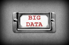 Big Data Doesn't Deliver Revenue